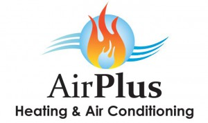 Air Plus Heading and Air